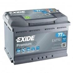 Batterie EXIDE PREMIUM 77Ah/760A Perez-batterie Béziers