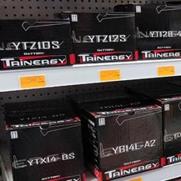 Batterie MOTO Perez-batterie Béziers
