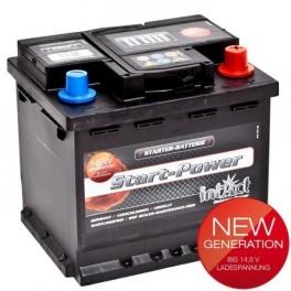 Batterie 50Ah/420A Perez-batterie Béziers