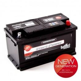 Batterie 80Ah/740A Perez-batterie Béziers