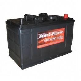 Batterie 110Ah/760A Perez-batterie Béziers
