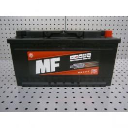 Batterie 100Ah/850A Perez-batterie Béziers