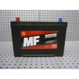 Batterie 100Ah/830A +Gauche Perez-batterie Béziers