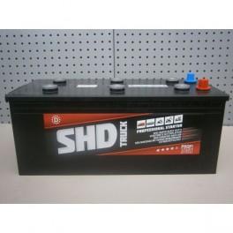 Batterie 180Ah/1000A +Gauche Perez-batterie Béziers